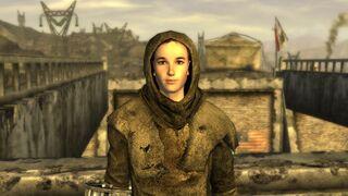 Fallout 3 personnes nues