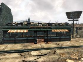 Fallout  Sp Ef Bf Bdcial Build